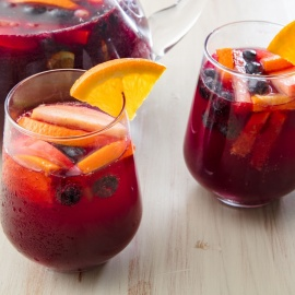 Where To Find Sangria in Gainesville | Refreshing and Delicioius