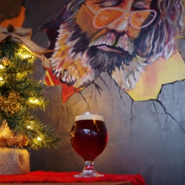 Holiday Cheers: Seasonal Events at Breweries in Central Florida