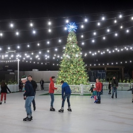 Holiday Events in Lake Nona To Help You Celebrate the Christmas Season