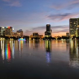 Best Up & Coming Neighborhoods in Orlando