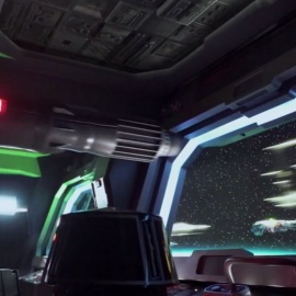 Hotly-Anticipated Star Wars: Rise of the Resistance Ride Opens at Disney's Hollywood Studios