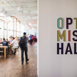 Optimist Hall: Best Food Hall in Charlotte | Can't Miss Bars and Restaurants