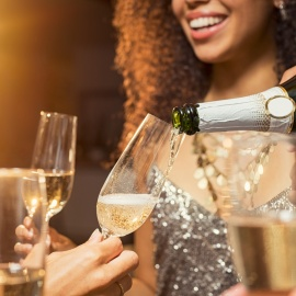 Celebrate The New Year In Style At These Upscale Restaurants In Daytona!