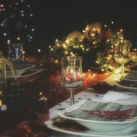 Best Restaurants Open on Christmas in Fort Worth