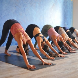 Best Yoga Studios in Miami