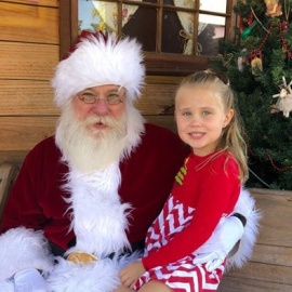 Santa Is Coming To Fort Meyers! Here's Where To Meet Him