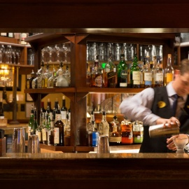 Best Hotel Bars in Austin Worth Your Time