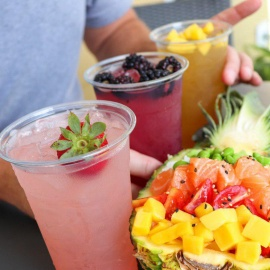 Kona Poke Sanford Host Week Long Celebration For 2nd Location Grand Opening