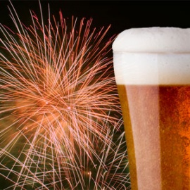 Brew Year's Eve: Celebrate the Coming of 2020 at These Local Breweries!