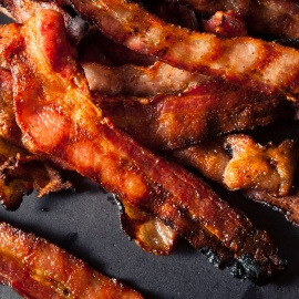 Pig Out With These Bacon Inspired Eats In Fort Lauderdale (National Bacon day is Dec 30)