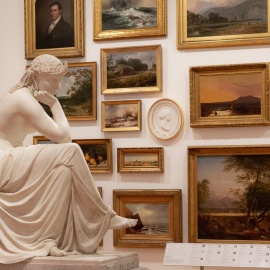 Must-Visit Museums in Atlanta
