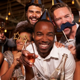 All-Inclusive New Year's Eve Parties In Fort Lauderdale