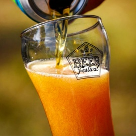 New year, New Brews: Orlando Brew Festival