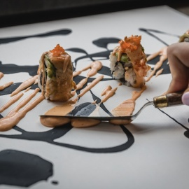 Zukku Sushi in Charlotte Serves Up Delicious Sushi and Poke Bowls