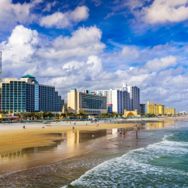Things To Do in Daytona Beach This Weekend | January 9th - 12th