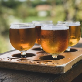 Delicious Craft Beer Bars in Sarasota