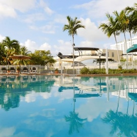 Hotels and Resorts In Fort Lauderdale