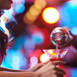 Where To Find Ladies Night Drink Specials In Orlando