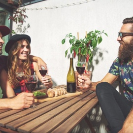Where To Drink Wine In Fort Myers