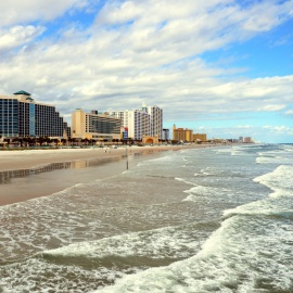 Five Reasons to Relocate to Vibrant Daytona Beach, Florida