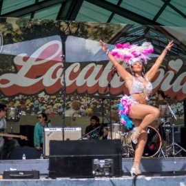 St. Pete's 7th Annual Localtopia, A Community Celebration For All Things Local, Returns Saturday, February 22