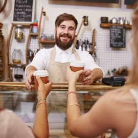 Restaurants Need To Focus More on Lead Generation. Here's How.