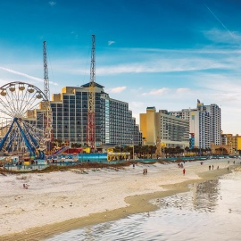 Things To Do in Daytona Beach This Weekend | February 6th - 9th