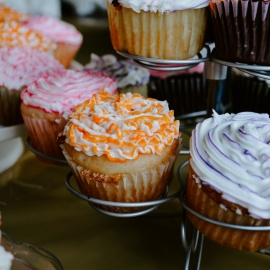 Delicious Dessert Shops in Clearwater Beach