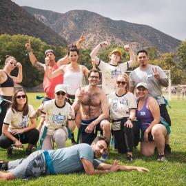 Camp No Counselors 2020 Florida Summer Kick-Off Camp