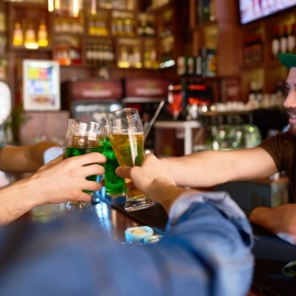 5 Tips for Running a Successful St. Patrick's Day Promotion At Your Bar