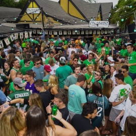St. Patrick's Day Events at MacDinton's in Tampa
