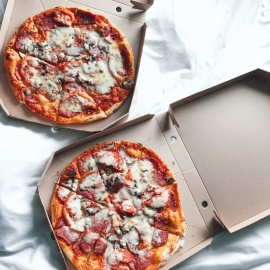 Restaurants With Take-Out and Delivery in Titusville
