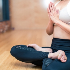 Yoga Studios in St. Pete and Clearwater With Online Classes
