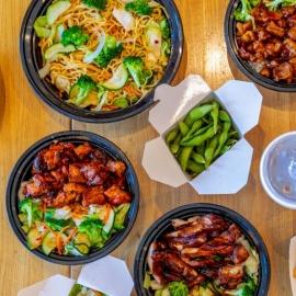 Teriyaki Madness Serves Up Fresh Asian Cuisine in Lakeland