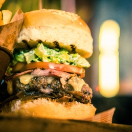 Best Burgers in Tampa Served To-Go