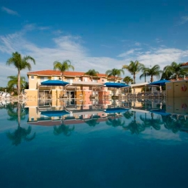 Best Places To Stay in Kissimmee, FL
