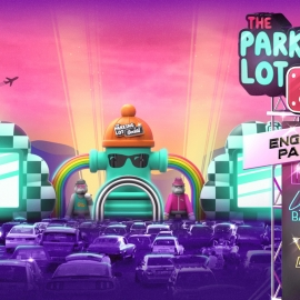 Raymond James Stadium in Tampa Hosts Parking Lot Social Event July 16-19