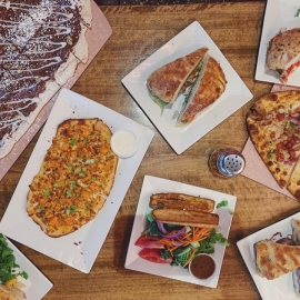 Locally Owned Restaurants in Tampa