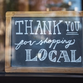 Local Candidates Encourage the Tampa Community to Support Small Business Saturday Every Week
