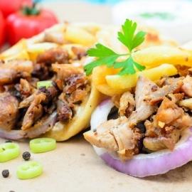 Vote Now for Your Favorite Mexican Restaurant in Sarasota or Bradenton That Serves Delicious Fajitas