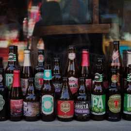 Breweries in Orlando Serving Beer To Go