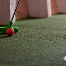 Practice Your Putt with the Best Mini Golf Courses in Tampa