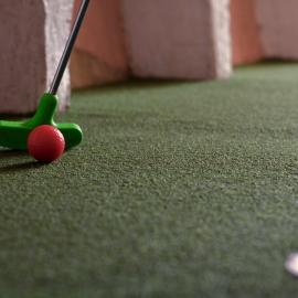 Live Large With Mini Golf in Sarasota