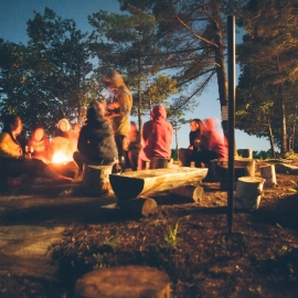 Where You Can Go Camping in Sarasota and Bradenton