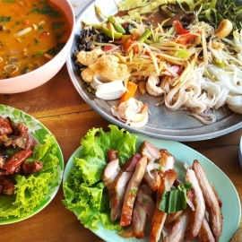 Best Thai Restaurants in St. Pete and Clearwater