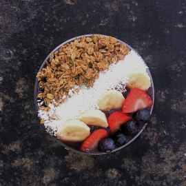Best Acai Bowls in Tampa