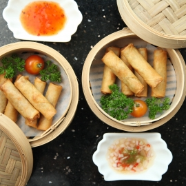 The Best Asian Restaurants in Orlando