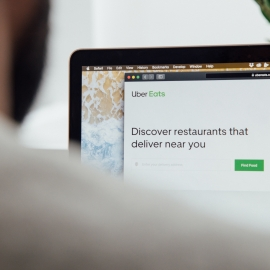 Local Tampa Restaurants on UberEats | Try One This Weekend