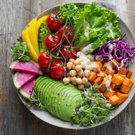 Where To Eat Healthy in Orlando | Healthy Restaurants in Orlando
