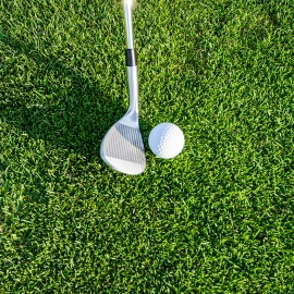 Where To Practice Golf in St. Pete and Clearwater
